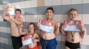 Zwemles Almelo