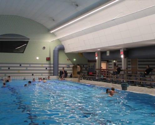 Zwemmen Almelo