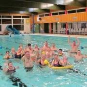 Recreatief zwemmen Vriezenveen (Twenterand)