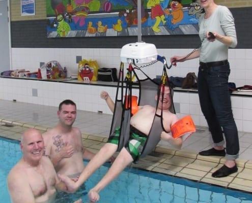 Zwemmen Tubbergen
