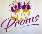 Vrijkaarten voor MAX PROMS
