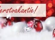 In verband met de kerstvakantie liggen de KLUP-activiteiten stil vanaf 22 december 2018 tot er met 6 januari 2019!