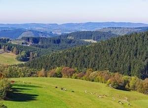 Schömberg Duitsland