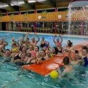 Klupzwemmen Vriezenveen zoekt vrijwilligers