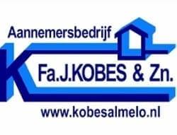 F J.Kobes & Zn Aannemersbedrijf
